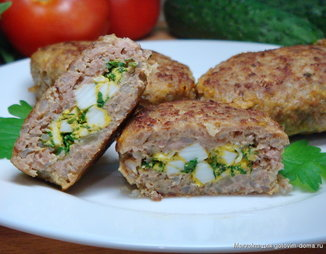 Гречка с кабачками - постное блюдо - пошаговый рецепт с фото на Готовим дома
