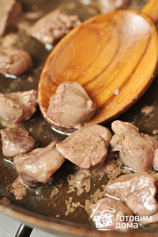 Курица, фаршированная рисом и грибами - пошаговый рецепт с фото на Готовим дома