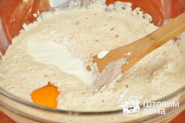 Фыдджын (осетинские пироги с мясом) фото к рецепту 3