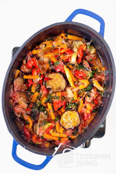 Аджапсандал: самое вкусное блюдо из баклажан. Новости Днепра