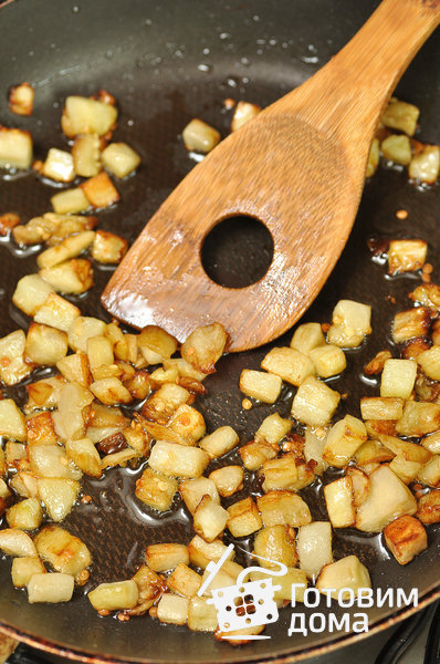 Фаршированные баклажаны - рецепт пошаговый с фото