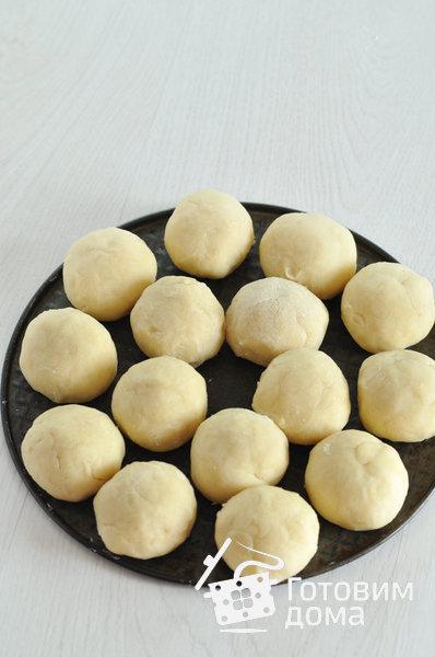 """Торт """"Монастырская изба"""" фото к рецепту 12"""