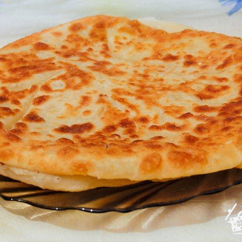 рецепт хачапури дома