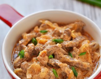 Готовим дома мясной фарш рецепты 5