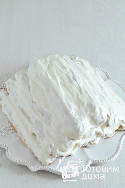 """Торт """"Монастырская изба"""" фото к рецепту 23"""