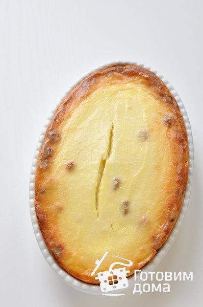 Творожная запеканка в мультиварке пошаговый рецепт с фото