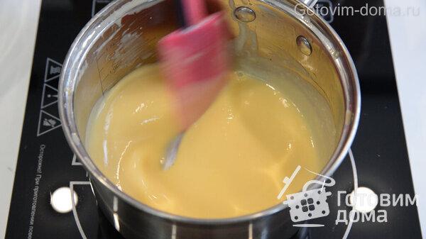 Быстрый десерт без Выпечки фото к рецепту 4